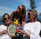 senioritas at flathead lake